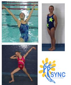 nageuses (équipe Québec)